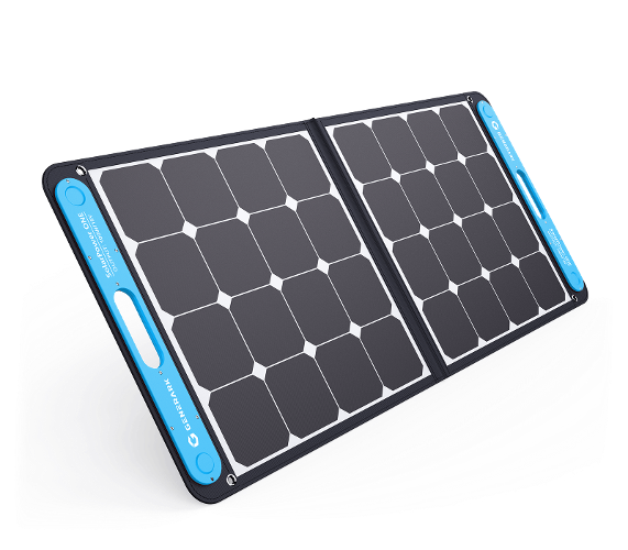 SolarPower ONE